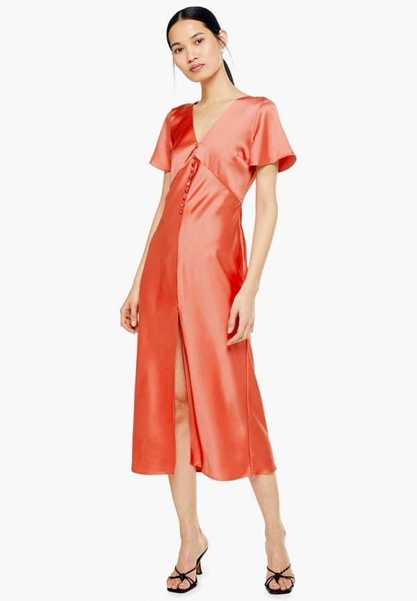 Платье Topshop Topshop TO029EWFSTV7 платье topshop topshop to029ewfstv4
