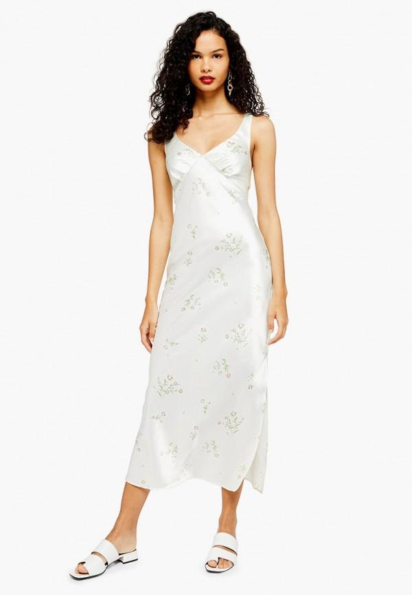 цены на Платье Topshop Topshop TO029EWFSTW0  в интернет-магазинах