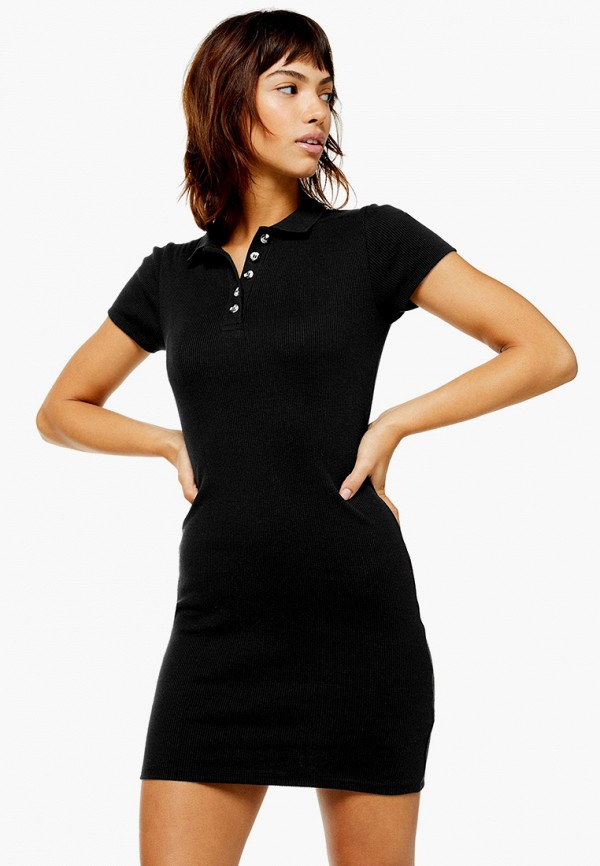 Платье Topshop Topshop TO029EWFWNE4 платье topshop topshop to029ewfofj2