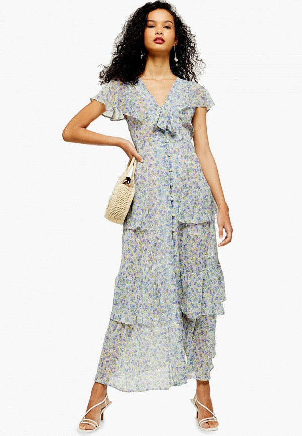 Платье Topshop Topshop TO029EWFWNE8 платье topshop topshop to029ewfysf1