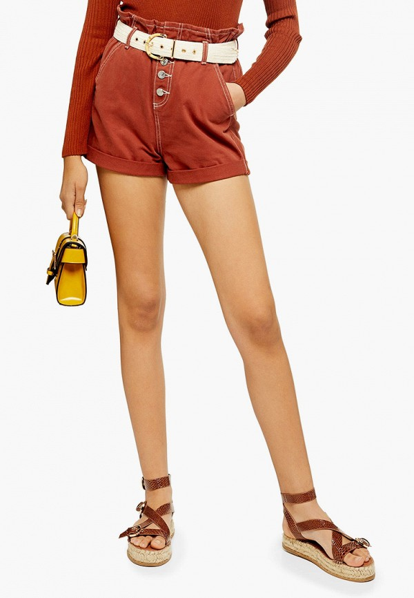 Фото - Шорты Topshop Topshop TO029EWFYSE5 лоферы topshop topshop to029awwfw24