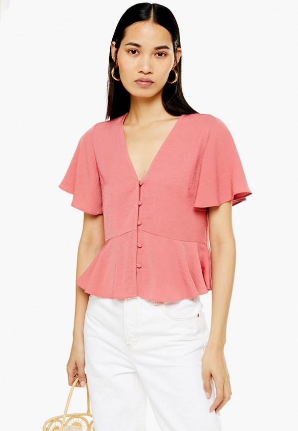 все цены на Блуза Topshop Topshop TO029EWFYSF8 онлайн