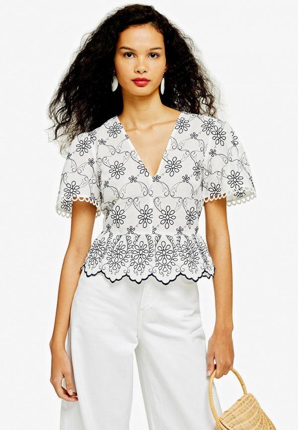 все цены на Блуза Topshop Topshop TO029EWFYSG0 онлайн