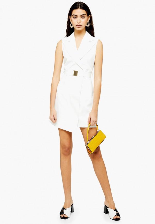 Платье Topshop Topshop TO029EWFYSG9 платье topshop topshop to029ewess09