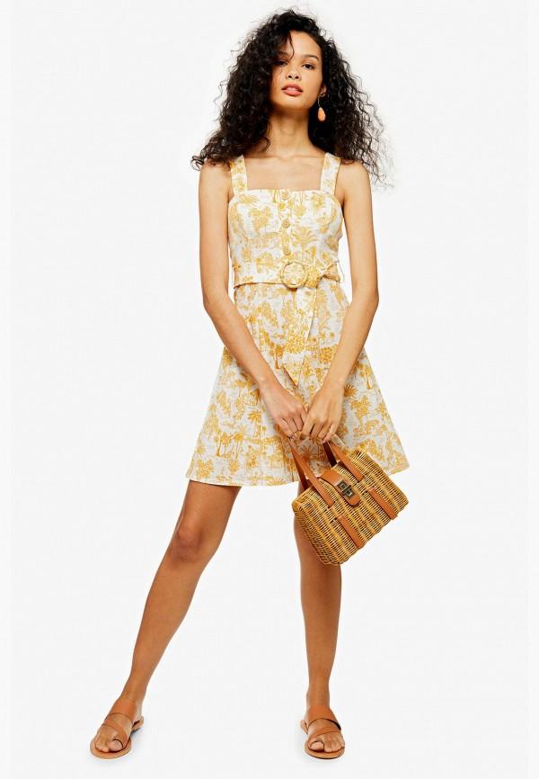 Платье Topshop Topshop TO029EWGAFE9
