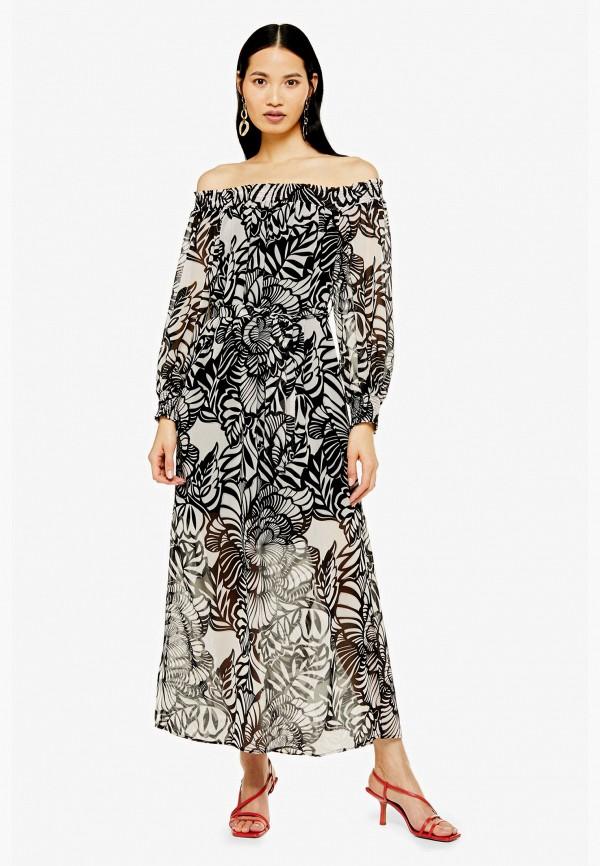 Платье Topshop Topshop TO029EWGAFF0 платье topshop topshop to029ewfysf1