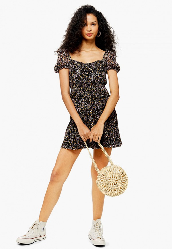Платье Topshop Topshop TO029EWGDOZ3 платье topshop topshop to029ewapsc2