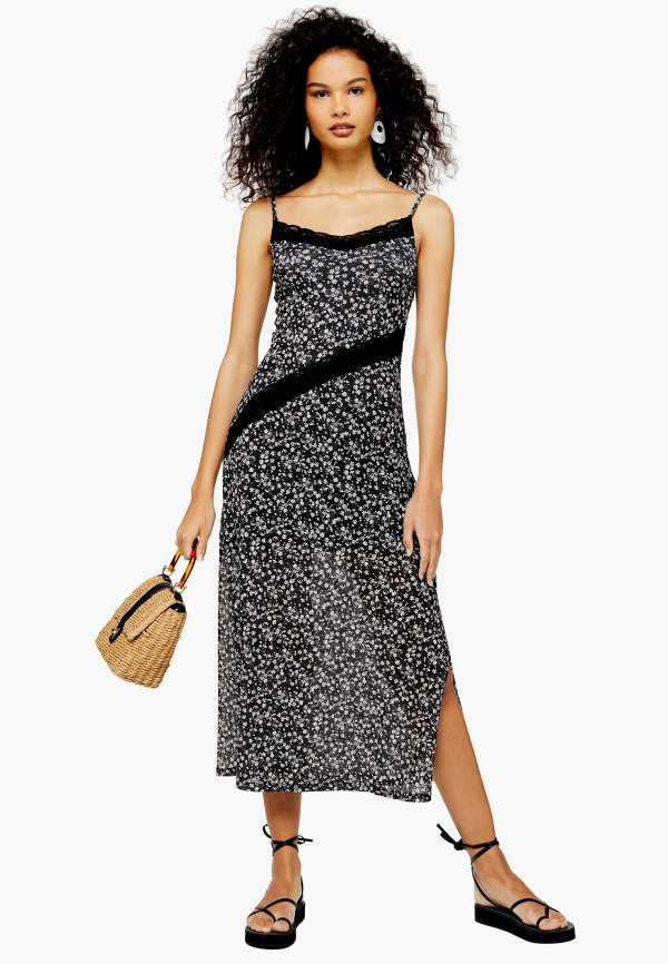 Платье Topshop Topshop TO029EWGFUZ0 платье topshop topshop to029ewfhlp3