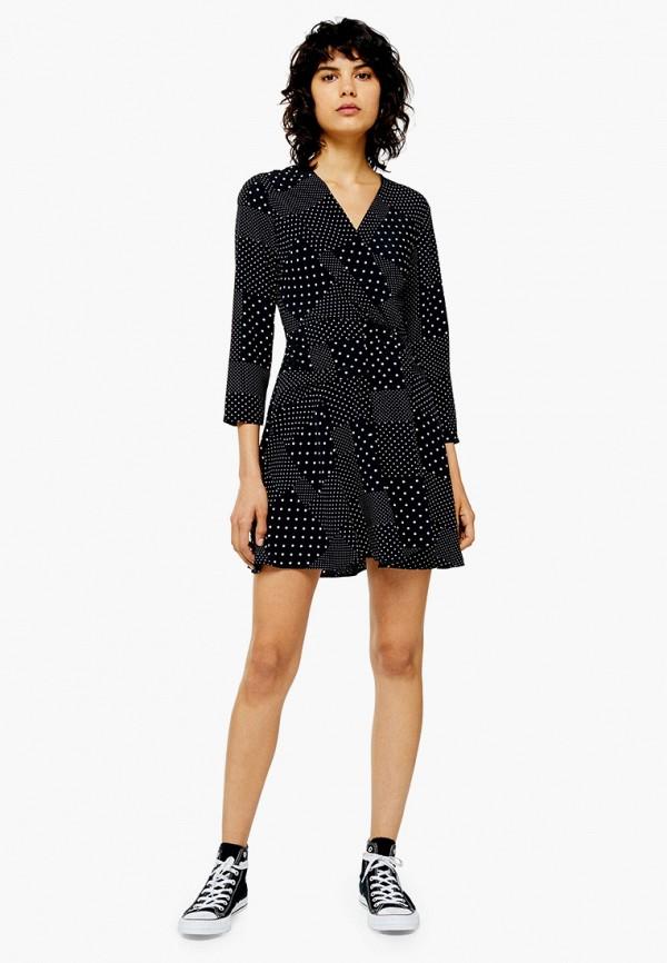 Платье Topshop Topshop TO029EWGKDQ4 платье topshop topshop to029ewapsc2