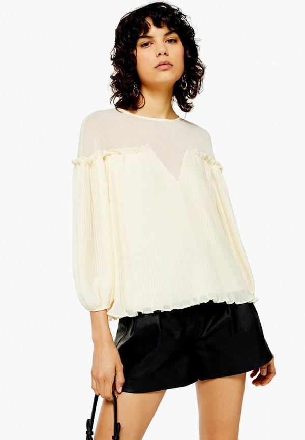 Блуза Topshop Topshop TO029EWGKDR2 блуза topshop topshop to029ewwyj93