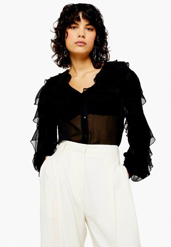 все цены на Блуза Topshop Topshop TO029EWGKDR3 онлайн