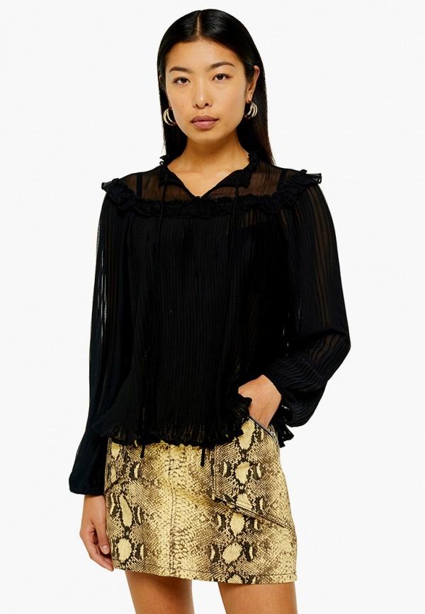 Блуза Topshop Topshop TO029EWGKDR5 цена