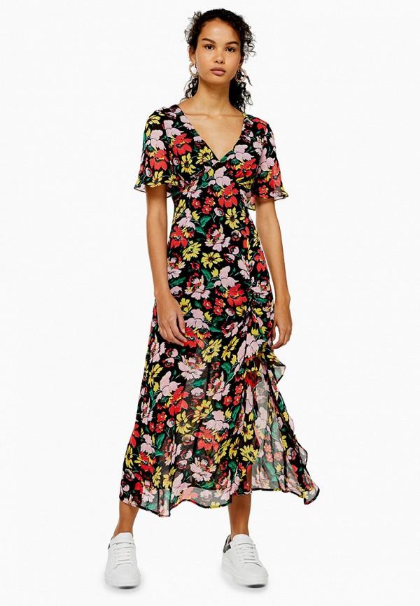 Платье Topshop Topshop TO029EWGMQB0 платье topshop topshop to029ewfbec3