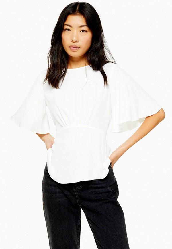 все цены на Блуза Topshop Topshop TO029EWGMQB7 онлайн