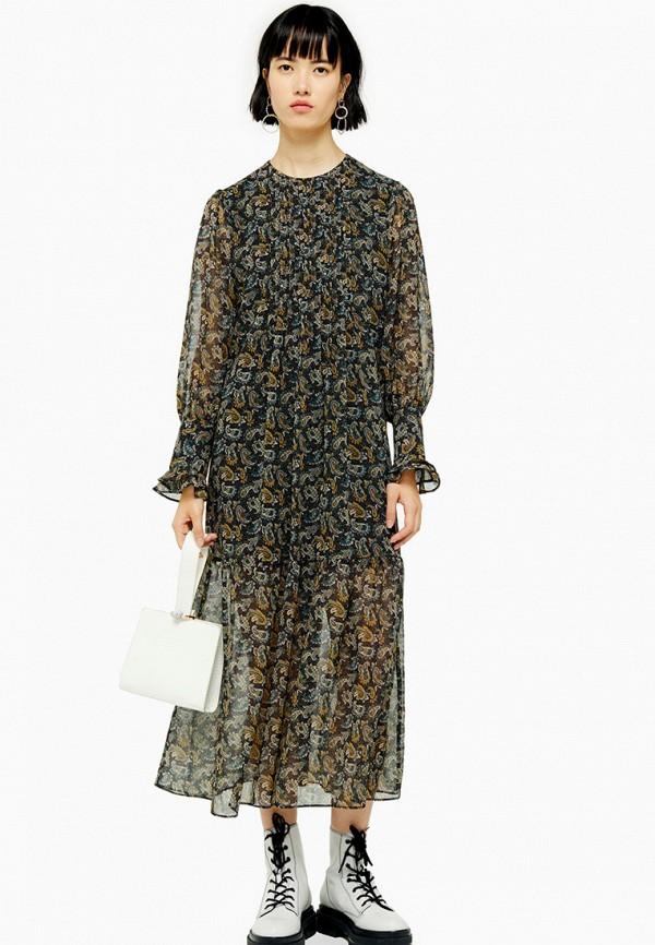Платье Topshop Topshop TO029EWGRVK3 платье topshop topshop to029ewezbm2