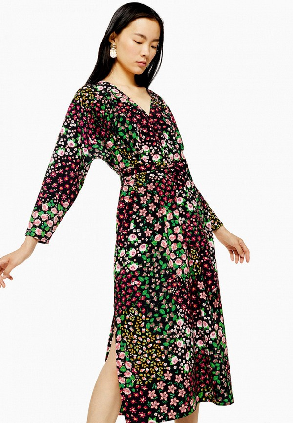 Платье Topshop Topshop TO029EWGVUA4 платье topshop topshop to029ewfysf1