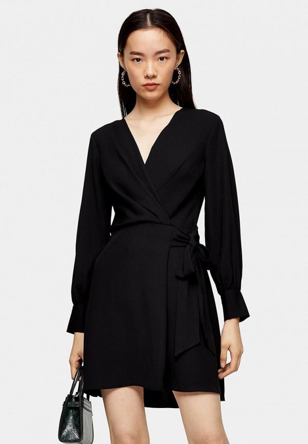 Платье Topshop Topshop TO029EWHENI2 платье topshop topshop to029ewfstv4