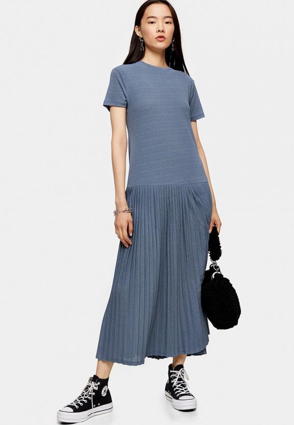 Платье Topshop Topshop TO029EWHGKD3 платье topshop topshop to029ewfstv4