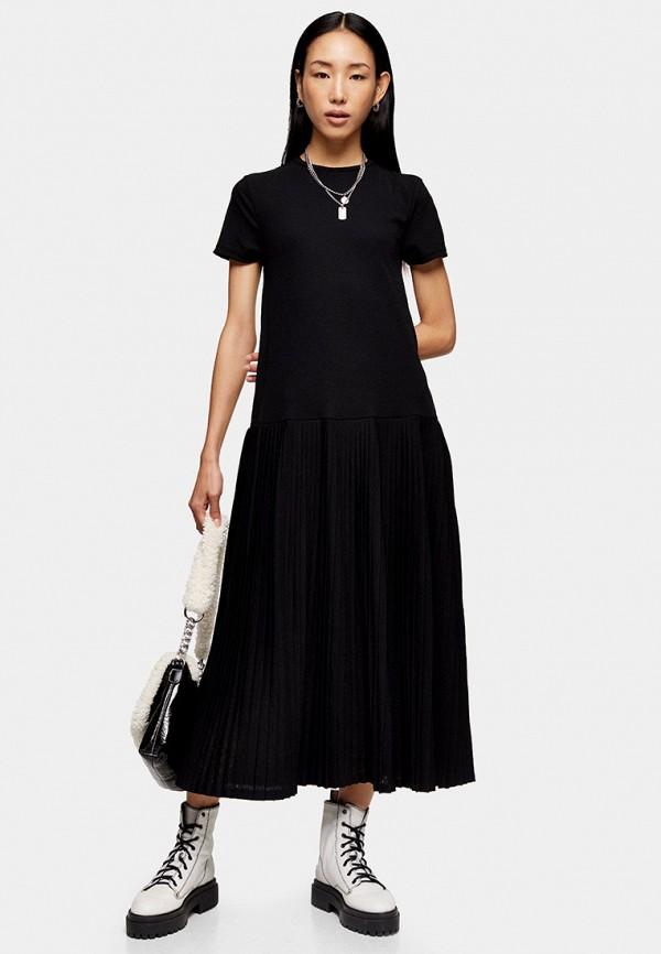 Платье Topshop Topshop TO029EWHGKD4 платье topshop topshop to029ewfstv4
