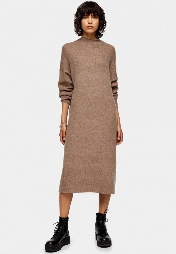Платье Topshop Topshop TO029EWHHJO9 платье topshop topshop to029ewfstv4