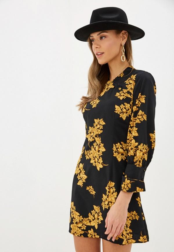 Платье Topshop Topshop TO029EWHLYL5 платье topshop topshop to029ewfhlp3