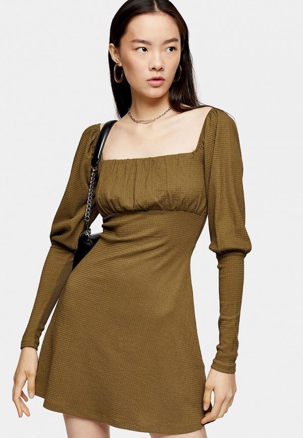 Платье Topshop Topshop TO029EWHMTC4 платье topshop topshop to029ewfstv4