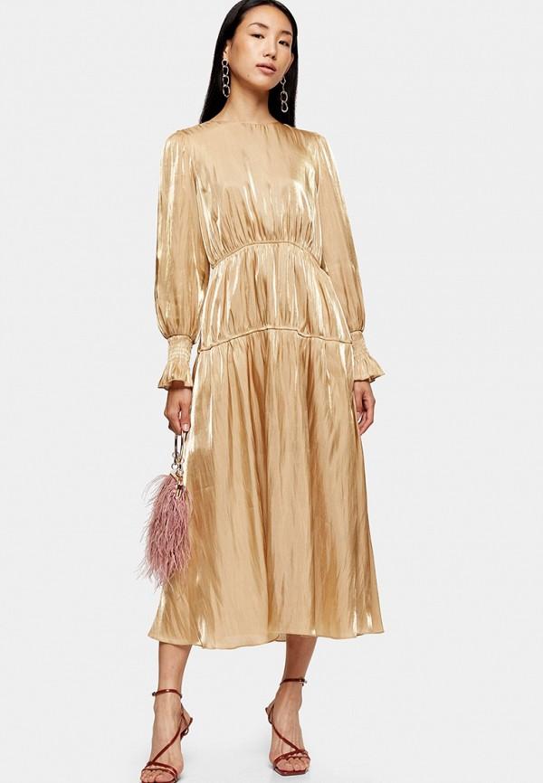 Платье Topshop Topshop TO029EWHMTC9 платье topshop topshop to029ewfofj2