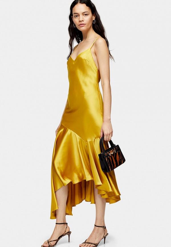Платье Topshop Topshop TO029EWHRCK3