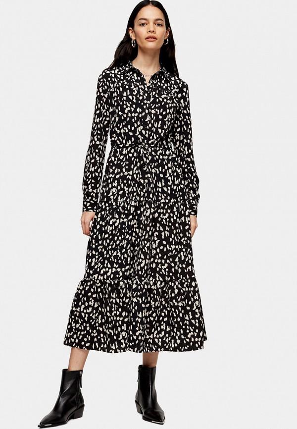 Платье Topshop Topshop TO029EWHRCK9 платье topshop topshop to029ewfofj2