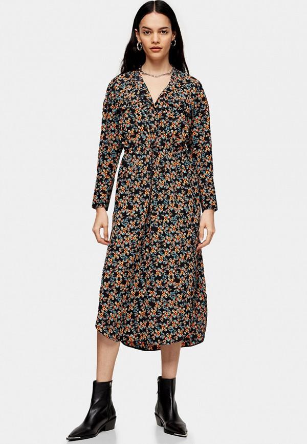 Платье Topshop Topshop TO029EWHRCL1 платье topshop topshop to029ewfstv4