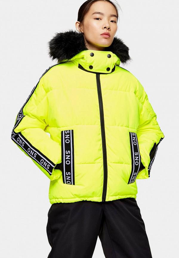 женская куртка topshop