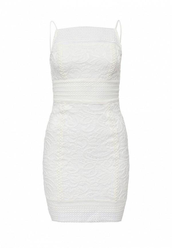 Платье Topshop Topshop TO029EWIKB56 цена