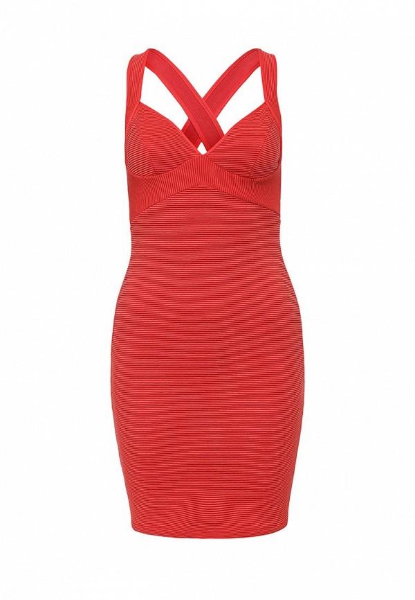 Платье Topshop Topshop TO029EWIRC73