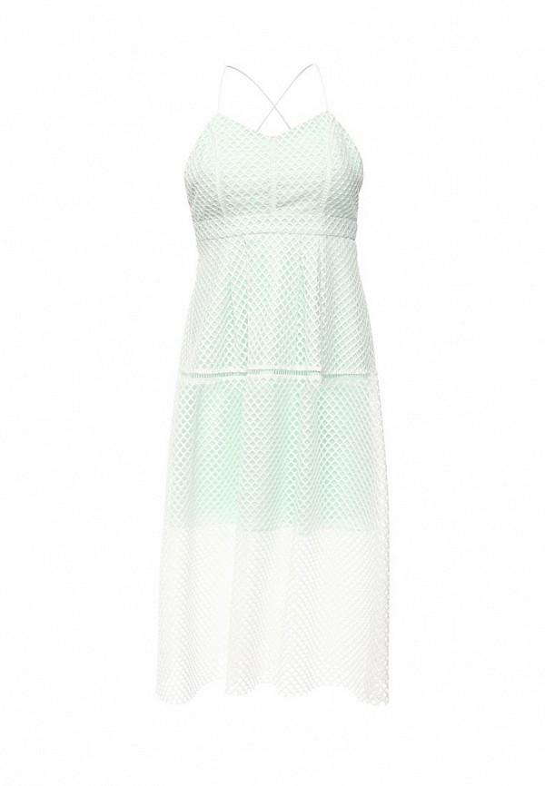 Платье Topshop Topshop TO029EWIZX74
