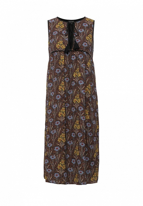 цены Платье Topshop Topshop TO029EWJAZ09