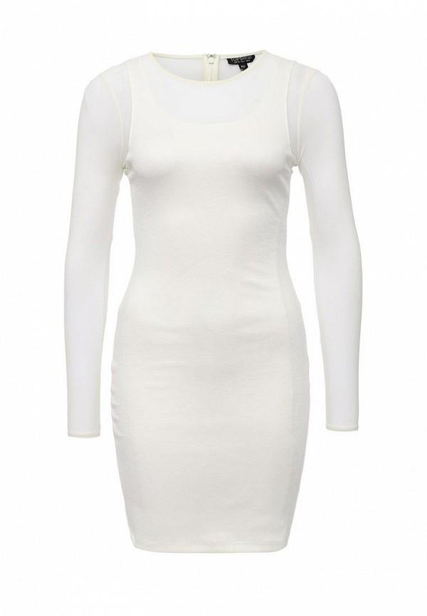 Платье Topshop Topshop TO029EWJAZ41