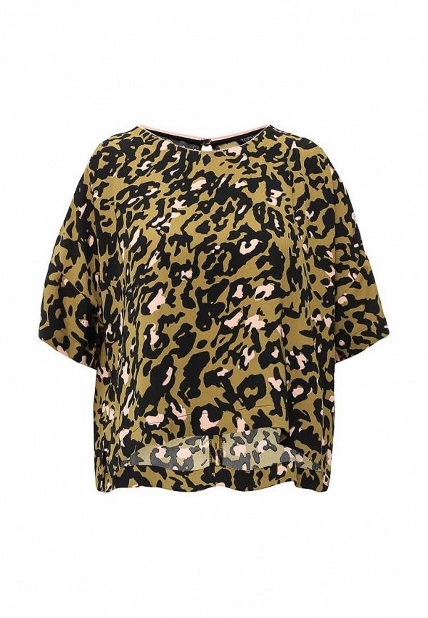 Блуза Topshop Topshop TO029EWJDH07 цены