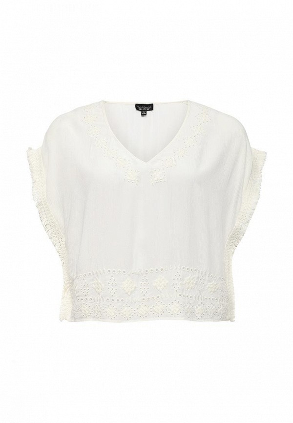Блуза Topshop Topshop TO029EWJEX89 блуза topshop topshop to029ewjdh07