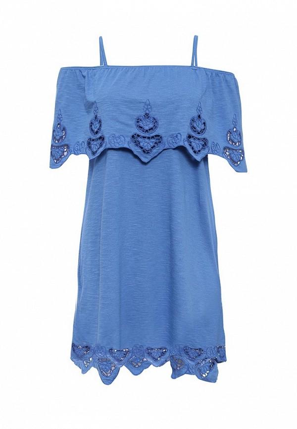 Платье Topshop Topshop TO029EWKDM83