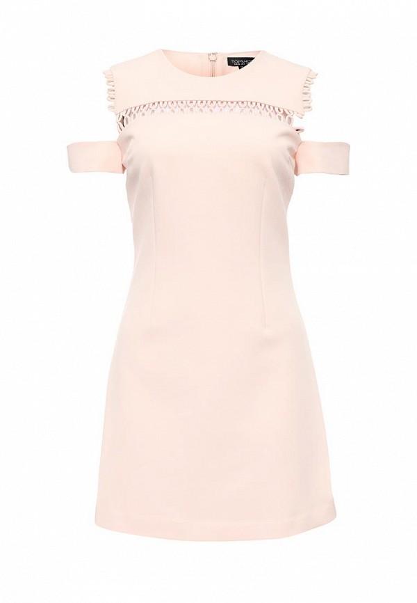 Платье Topshop Topshop TO029EWKDN10 платье topshop topshop to029ewbnnw2
