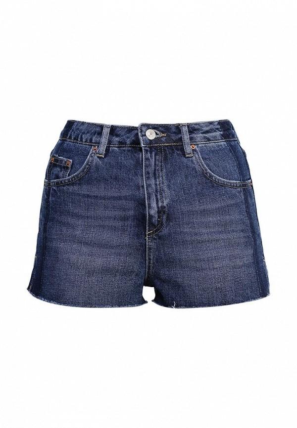 Шорты джинсовые Topshop Topshop TO029EWKHU93