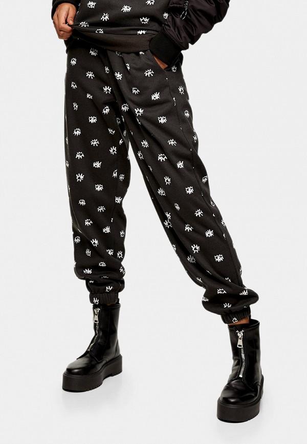 женские спортивные брюки topshop