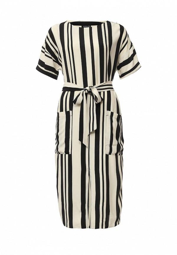 Платье Topshop Topshop TO029EWMOQ59