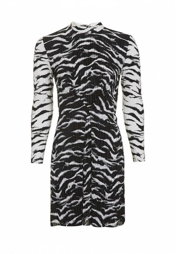 Платье Topshop Topshop TO029EWNUQ72 цена