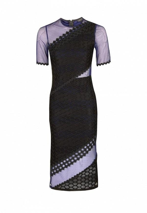 Платье Topshop Topshop TO029EWSCP43 цены онлайн