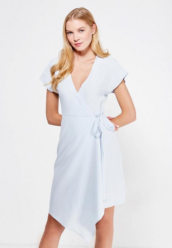 Платье Topshop Topshop TO029EWTQY97