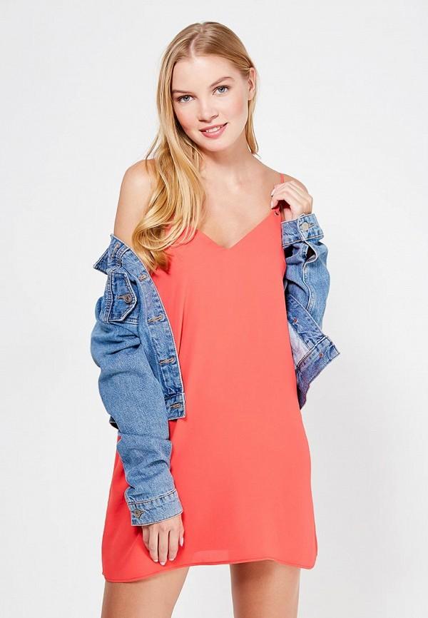 Платье Topshop Topshop TO029EWTQZ07 шорты джинсовые topshop topshop to029ewarxe9