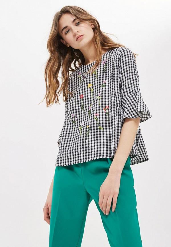 Блуза Topshop Topshop TO029EWTQZ18