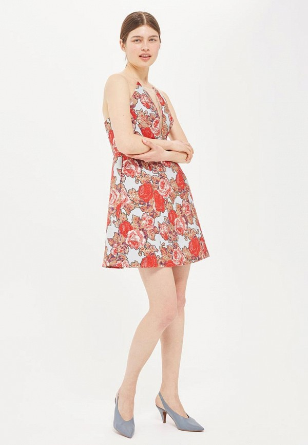 Платье Topshop Topshop TO029EWTQZ51 платье topshop topshop to029ewawjo3