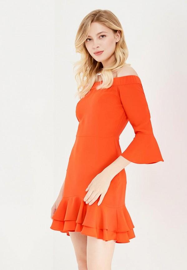Платье Topshop Topshop TO029EWUBW74